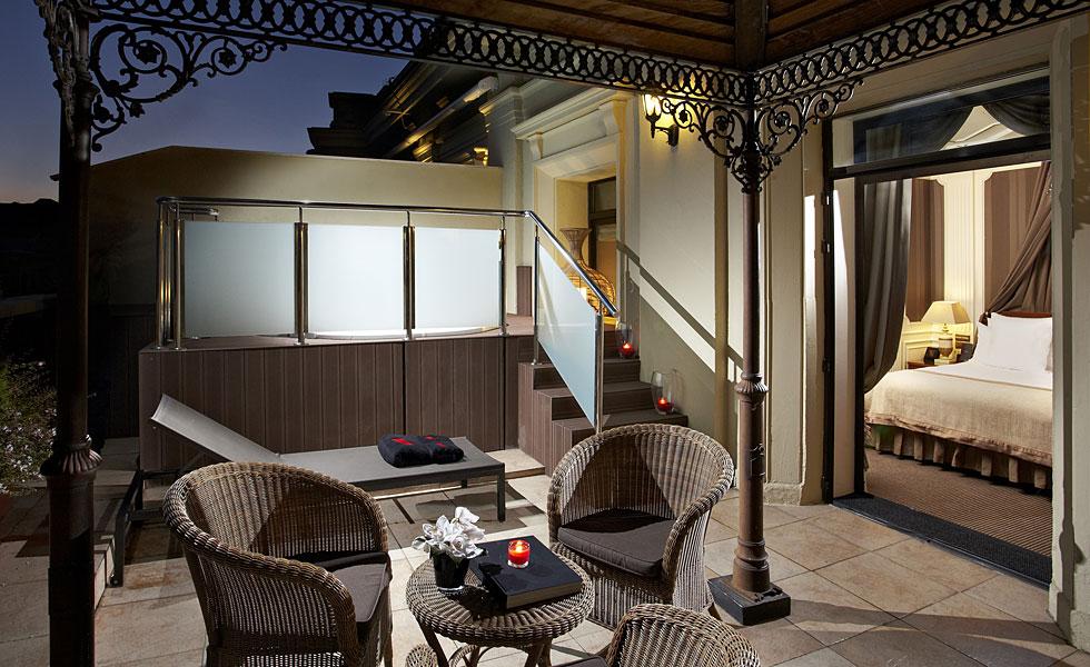 Gran Melia Fenix Vab International Travel Hotel Booking