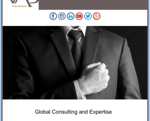 Global Consulting and Expertise